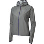 OMM Halo Jacket Women grey