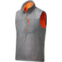 OMM Rotor Vest Men grey