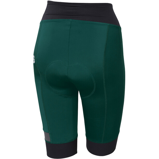 Sportful Giara Shorts Dame Sea Moss