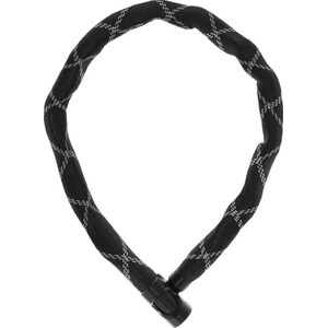 ABUS IvyTex 6210 Kettenschloss black black