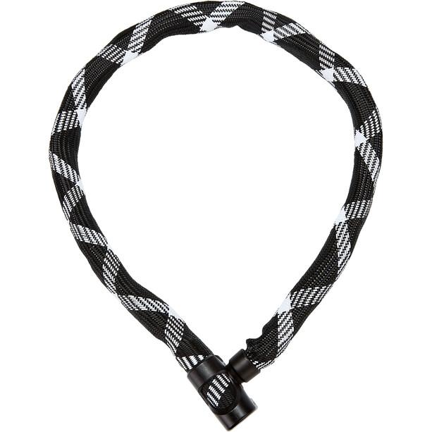 ABUS IvyTex 6210 Kettenschloss black