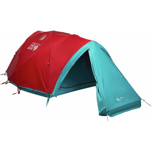 Mountain Hardwear Trango 3 Tent alpine red alpine red