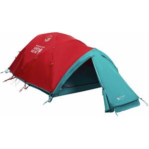 Mountain Hardwear Trango 2 Tent alpine red alpine red