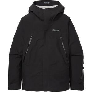 Marmot Spire Jacket Men black black