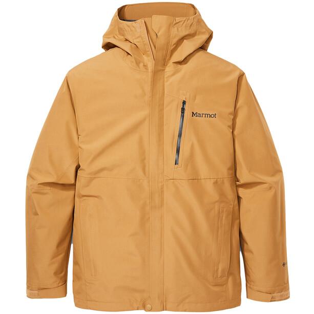 Marmot Minimalist Component Jacket Herr beige