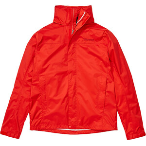 Marmot PreCip Eco Jacket Herr victory red victory red