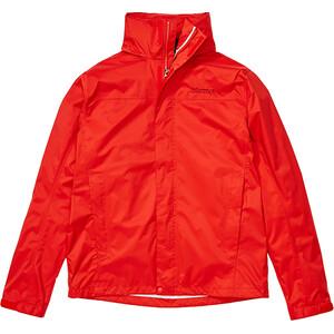 Marmot PreCip Plus Jacket Herre Fargerik Fargerik