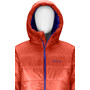 Marmot West Rib Parka Men victory red