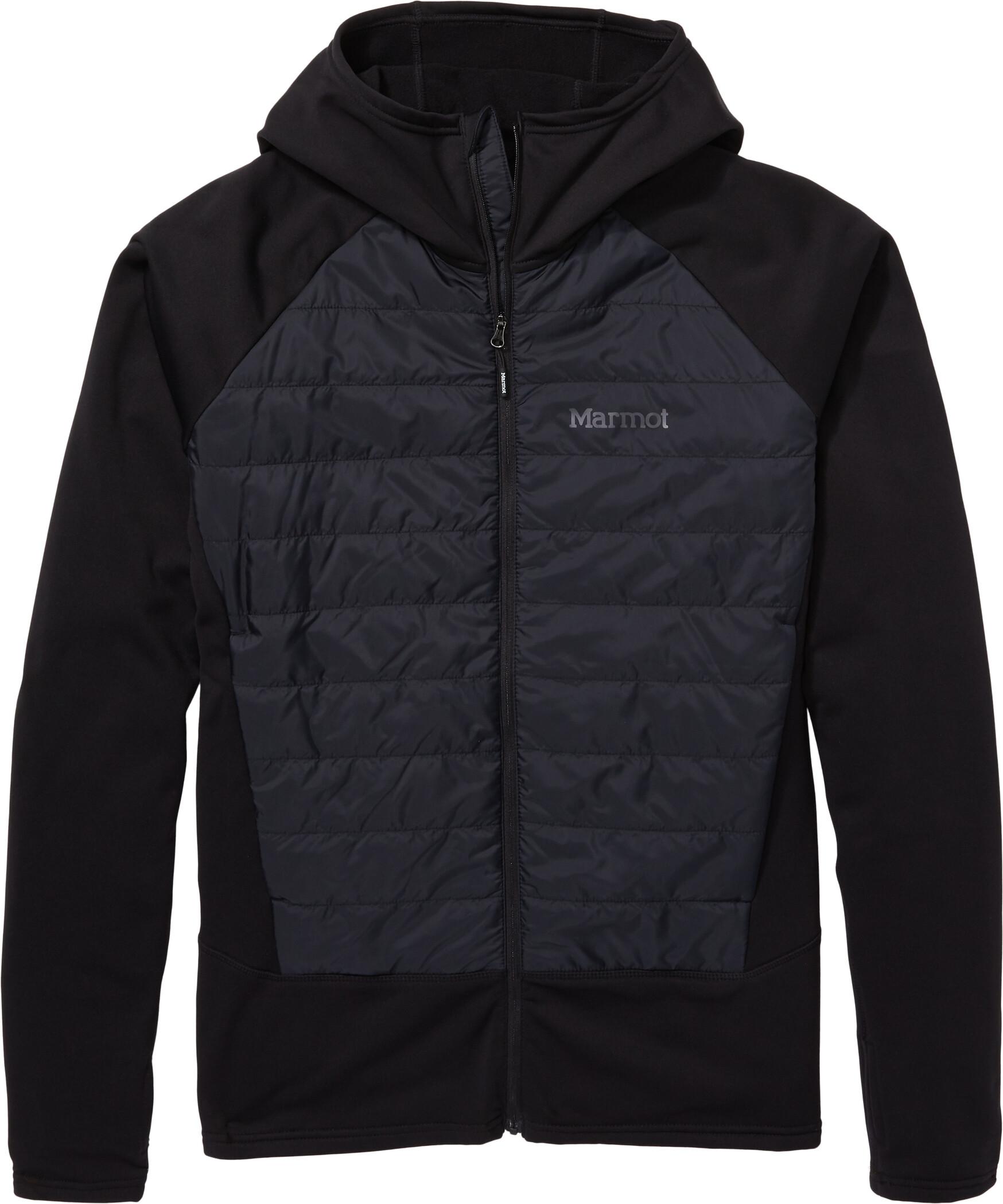 McKinley Hybrid W Hood jacka BLACK NIGHT Köp online hos