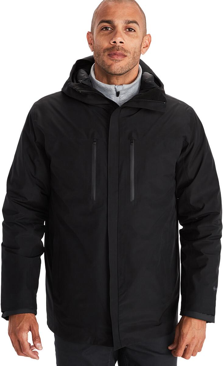 Marmot Bleeker Component Jacket Men