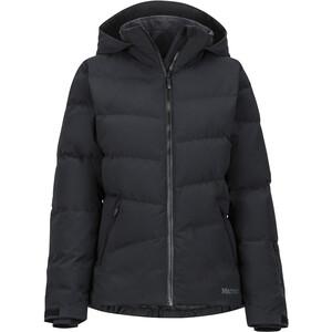 Marmot Slingshot Jacket Women svart svart