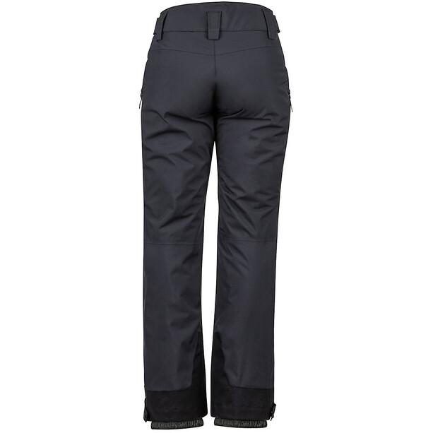 Marmot Refuge Pants Women grå