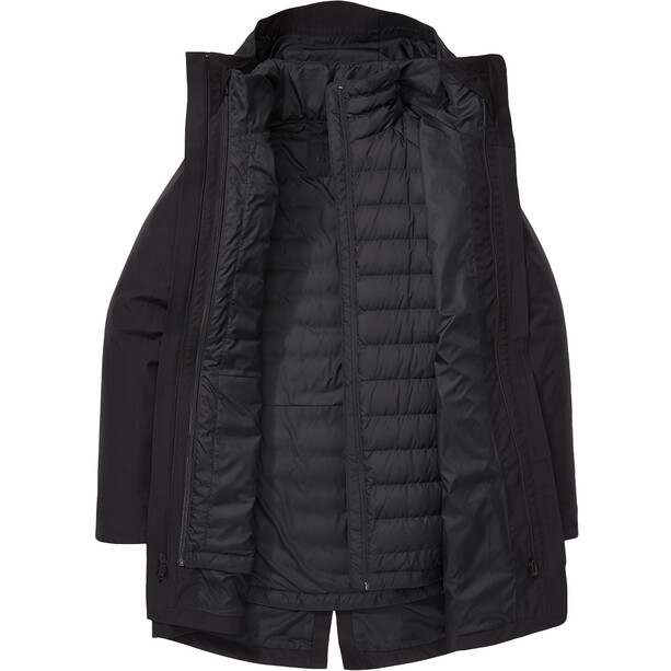 Marmot Bleeker Component Jacket Women black