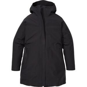 Marmot Bleeker Component Jacket Women black black