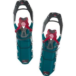 MSR RevoAscent W22 Schneeschuhe Damen petrol petrol