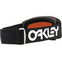 Oakley Line Miner Snow Goggles Herr factory pilot black-sapphire