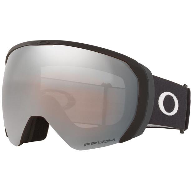 Oakley Flight Path XL Snow Goggles Men svart/silver