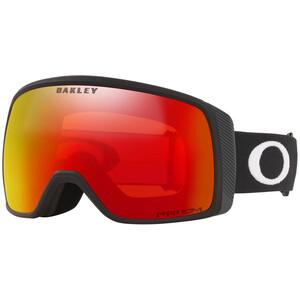 Oakley Flight Tracker XS Snow Goggles Youth matte black-torch matte black-torch