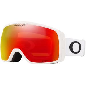 Oakley Flight Tracker XS snøbriller Hvit/Fargerik Hvit/Fargerik