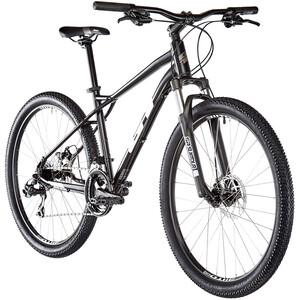 "GT Bicycles Aggressor Sport 27.5"" 2. Wahl satin black satin black"