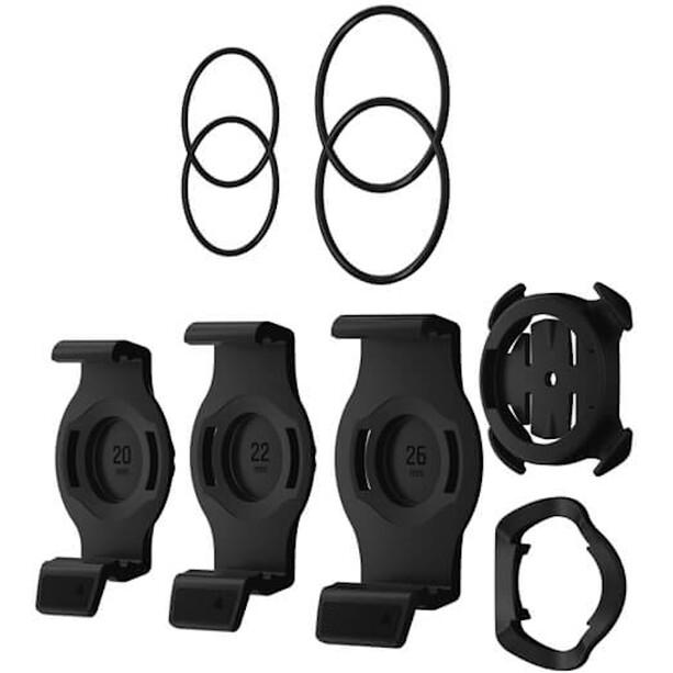 Garmin Quickfit Fahrradhalterung black