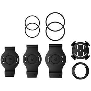 Garmin Quickfit Fahrradhalterung black black