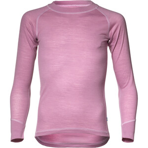 Isbjörn Husky Sweater Baselayer Youth pink pink