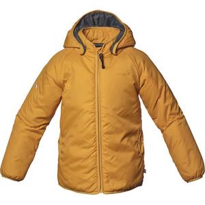 Isbjörn Frost Light Weight Jacket Barn gul gul