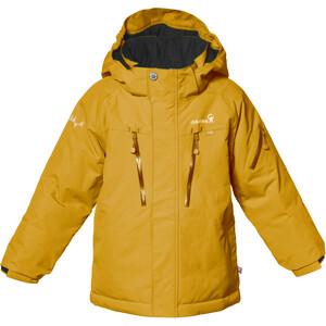 Isbjörn Helicopter Winter Jacket Barn gul gul