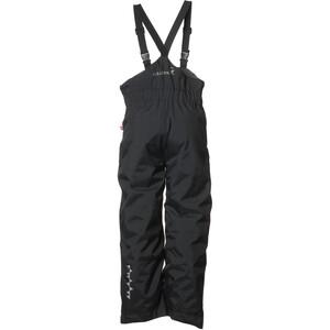 Isbjörn Powder Winter Pants Youth black black