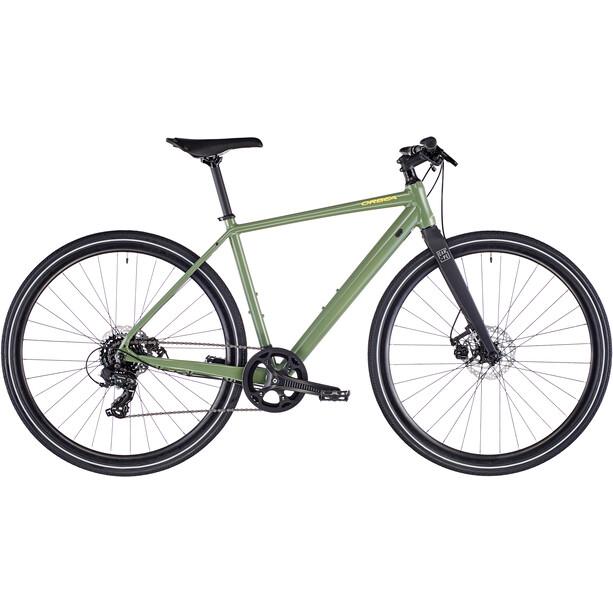 Orbea Carpe 40 green/black