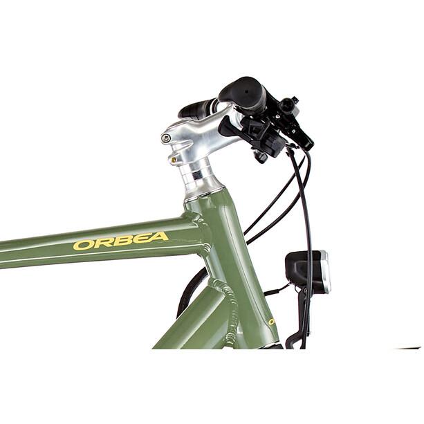 Orbea Carpe 10 green/black
