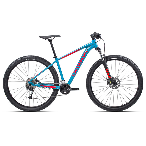 Orbea MX 40 blue/red