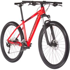 Orbea MX 40, czerwony czerwony