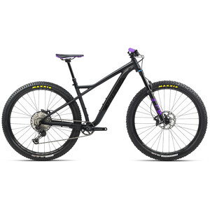 Orbea Laufey H LTD black/purple black/purple