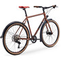 Breezer Doppler Cafe+ copper metallic/black
