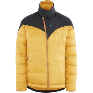Klättermusen Liv Jacket gul gul