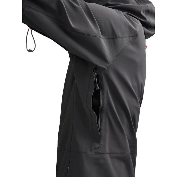Klättermusen Draupner Jacket Women svart