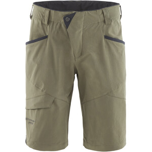 Klättermusen Magne 2.0 Shorts Men dusty green dusty green