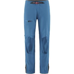 Klättermusen Andvare Pants Men blue sapphire blue sapphire