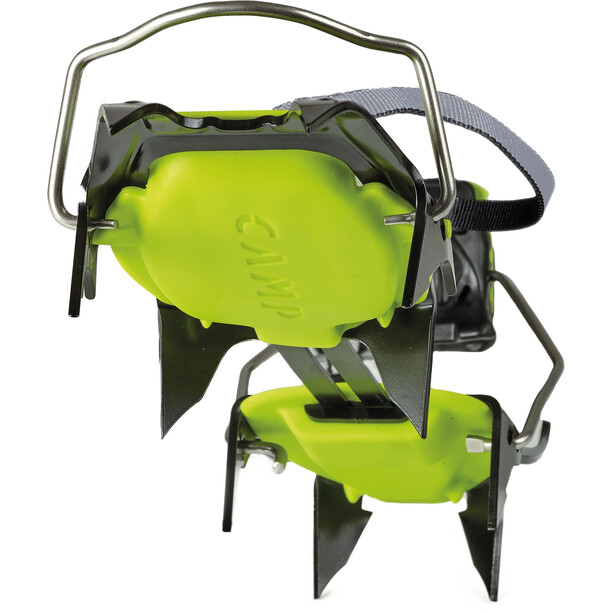 Camp Ascent Crampons Automatic