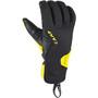 Camp Geko Ice Gloves black/flou yellow