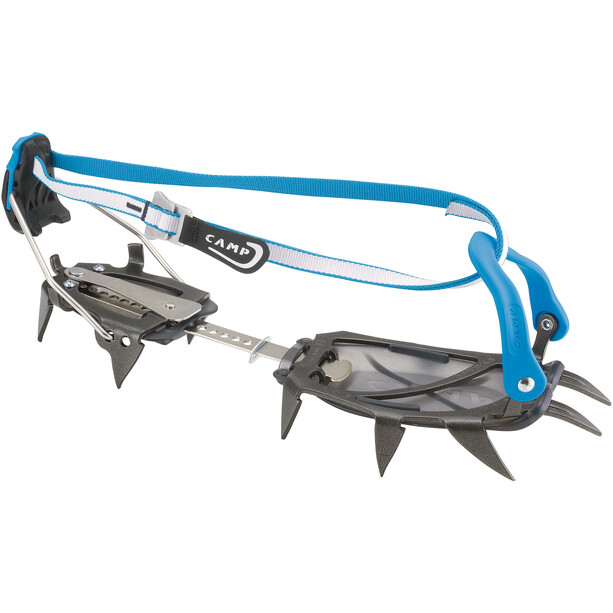 Camp Stalker Crampons Semi Automatic