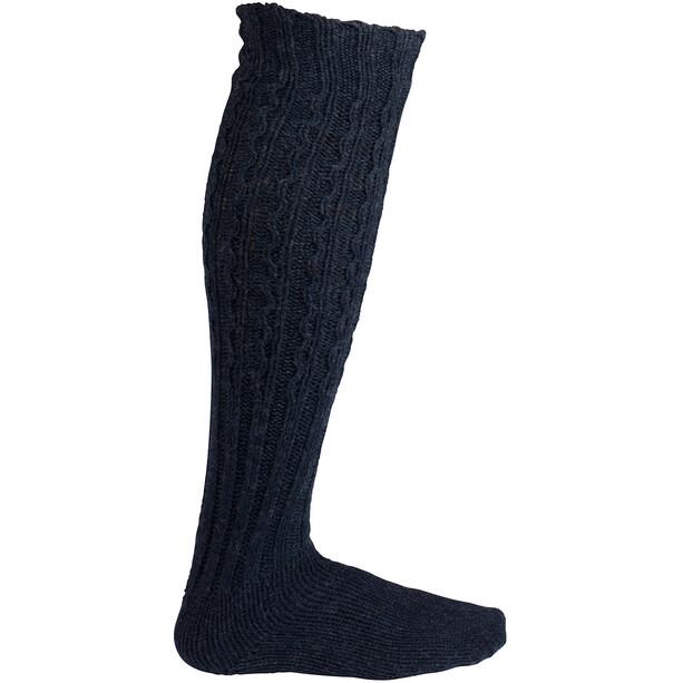 Amundsen Sports Traditional Socks faded navy