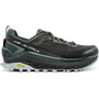 Altra Olympus 4 Running Shoes Women black/lt blue