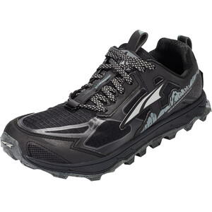 Altra Lone Peak 4.5 Shoes Herr black black