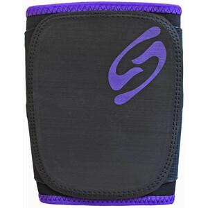 Send Mini Strap-On Slim knebeskytter lilla lilla