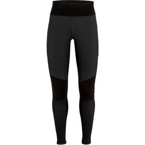 Icebreaker Tech Trainer Hybrid Leggings Women svart svart