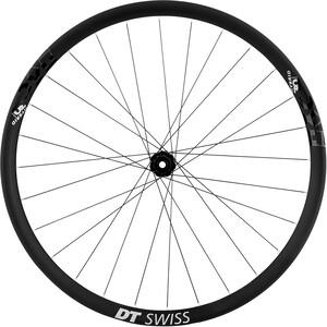 """DT Swiss HXC 1200 Spline Rear Wheel 29"""" Disc IS 6-Bolt 148/12mm TA Boost 30mm Shimano black black"""