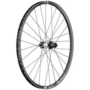 """DT Swiss H 1700 Spline Rear Wheel 29"""" Disc IS 6-Bolt 148/12mm TA Boost 25mm Shimano svart svart"""